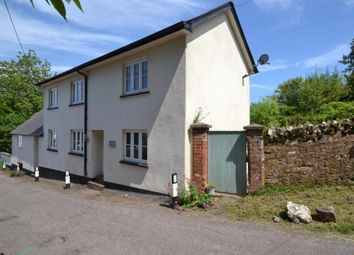 Thumbnail 2 bedroom detached house for sale in Church Hill, Otterton, Budleigh Salterton, Devon