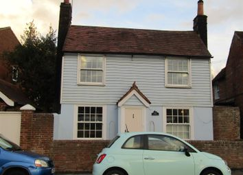 Thumbnail 3 bed property to rent in Holliers Hill, Bexhill-On-Sea