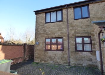 Thumbnail 2 bed flat for sale in Rose Court, Gillingham