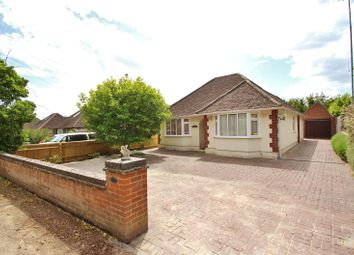 Thumbnail 3 bed bungalow for sale in Whitecross, Abingdon, Oxfordshire