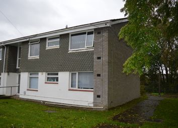Thumbnail 2 bed flat for sale in Bedford Rise, Llantwit Major