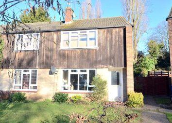 Thumbnail 2 bedroom maisonette for sale in Langton Close, Maidenhead, Berkshire