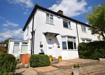 Thumbnail 3 bed semi-detached house for sale in 36 Quakers Hall Lane, Sevenoaks, Kent