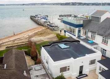 Thumbnail 3 bed bungalow to rent in 12 Old Coastguard Road, Sandbanks, Poole
