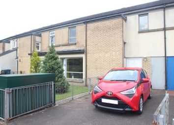 Thumbnail 2 bed terraced house for sale in Appin Crescent, Glasgow