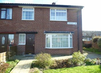 Thumbnail 3 bed mews house to rent in Copperas Lane, Droylsden, Manchester