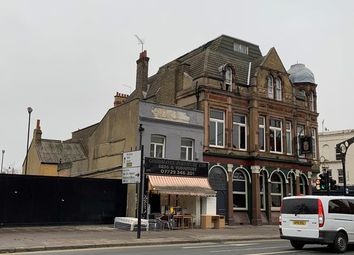 Thumbnail Commercial property for sale in 379 Barking Road, London