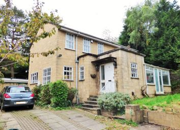 Thumbnail 4 bed detached house for sale in Cliffe Wood Close, Bradford
