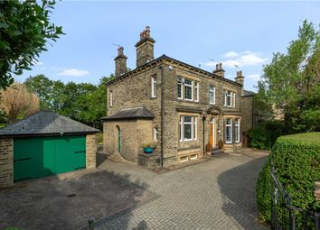 Thumbnail 4 bed property for sale in Deighton Lane, Batley, West Yorkshire