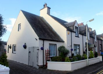 Thumbnail Hotel/guest house for sale in Pitfaranne Guest House, 57 Crown St, Inverness