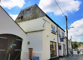 Thumbnail 2 bed maisonette to rent in Quay Street, Lostwithiel