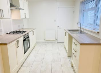Thumbnail 2 bed terraced house to rent in High Street, Caeharris, Merthyr Tydfil