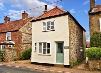 Thumbnail 2 bed detached house for sale in Fakenham Road, Docking, King's Lynn