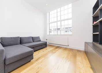 Thumbnail Studio to rent in 139 Clapham Road, London