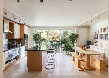Thumbnail 5 bed town house for sale in Norfolk Crescent, London