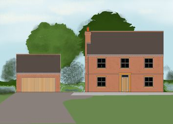 Thumbnail Land for sale in Reston Road, Legbourne, Louth
