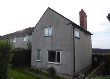 Thumbnail 3 bed semi-detached house for sale in Birchgrove Road, Birchgrove, Swansea