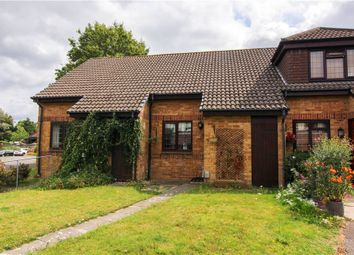 Thumbnail 1 bed terraced house for sale in Tesimond Drive, Yateley, Hampshire