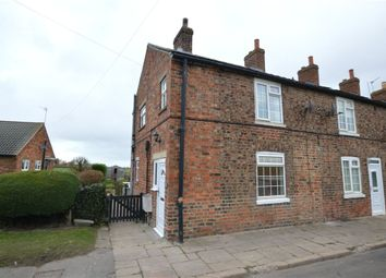 Thumbnail 2 bed terraced house to rent in Marston Road, Tockwith, York