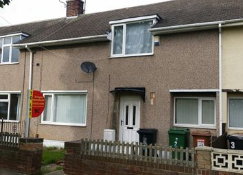 Thumbnail 2 bed terraced house to rent in Juniper Walk, Hartlepool