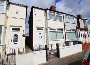 Thumbnail 2 bed semi-detached house for sale in Ardleigh Road, Liverpool