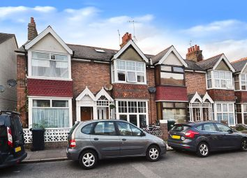 Thumbnail 5 bedroom terraced house for sale in Dudley Road, Eastbourne