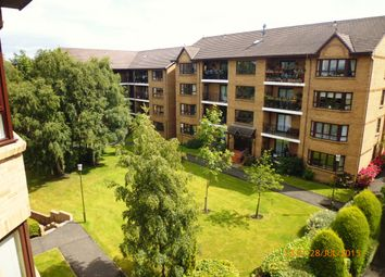 Thumbnail 3 bed flat to rent in Craigend Park, Liberton, Edinburgh