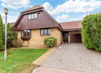 Thumbnail 4 bed detached house for sale in Turnberry Gardens, Cumbernauld, Glasgow