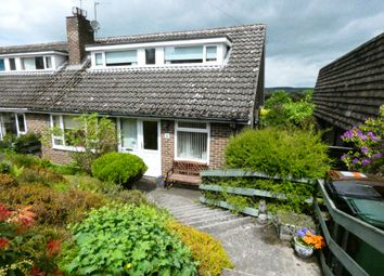 Thumbnail 3 bed bungalow for sale in The Link, Hexham