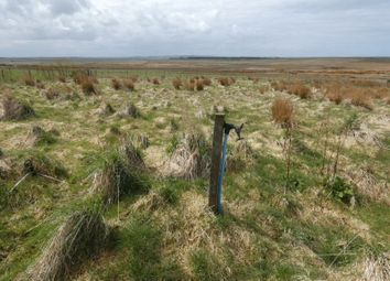 Thumbnail Land for sale in Barrock, Thurso