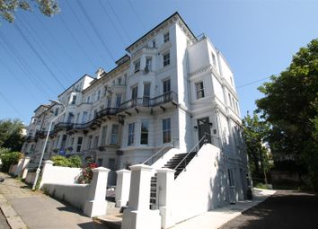 Thumbnail 2 bed flat for sale in Kenilworth Road, St. Leonards-On-Sea, East Sussex