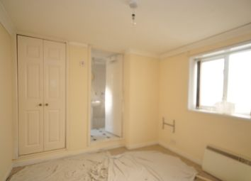 Thumbnail 1 bed flat to rent in Nelson Road, Portsmouth