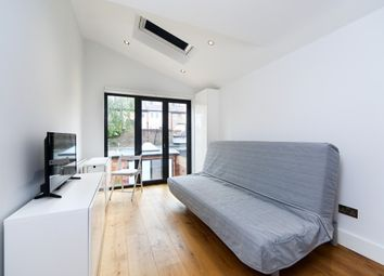 Thumbnail  Studio to rent in Elliott Road, Chiswick