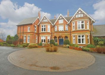 Thumbnail 2 bed flat for sale in Lord Austin Drive, Marlbrook, Bromsgrove