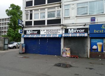 Thumbnail Retail premises to let in 160, Loughborough Road, London