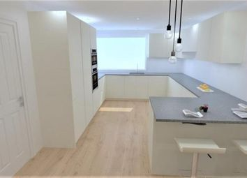 Thumbnail 4 bed semi-detached house for sale in Lewisham Way, London