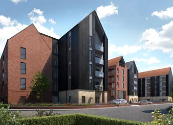 Thumbnail 1 bed flat for sale in Arden Quarter, Brunel Way, Alcester Road, Stratford Upon Avon, West Midlands