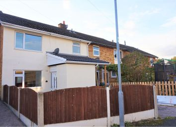 Thumbnail 3 bed terraced house for sale in Clawdd Poncen, Corwen