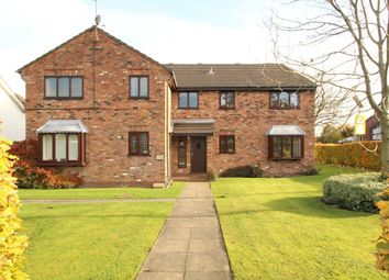 Thumbnail 1 bed flat for sale in Lincoln Road, Wilmslow