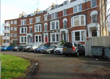 Thumbnail 2 bed flat for sale in Brixton Hill, London