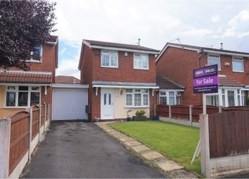 Thumbnail 2 bed detached house for sale in Shelley Street, Leigh