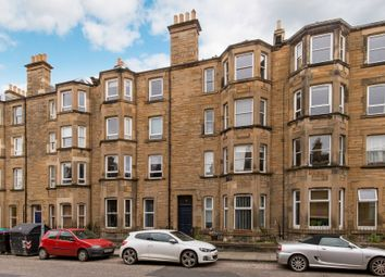 Thumbnail 2 bed flat for sale in Shandon Place, Edinburgh