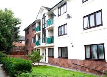 Thumbnail 2 bed flat for sale in Jersey Close, Bootle