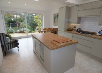 Thumbnail 4 bed semi-detached house for sale in Monks Avenue, Barnet
