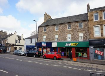 Thumbnail 3 bed flat for sale in High Street, Musselburgh