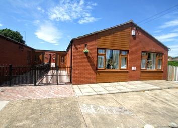 Thumbnail 3 bed bungalow for sale in Willow Drive, Barton-Upon-Humber, North Lincolnshire