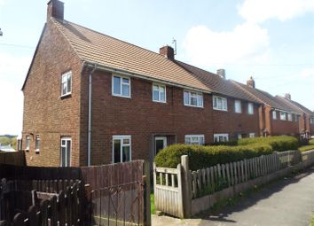 Thumbnail 4 bed semi-detached house to rent in Beaumont Crescent, Brackley