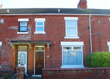 3 bed terraced house for sale in Urban Road, Hexthorpe, Doncaster DN4