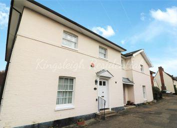 Thumbnail 2 bed maisonette for sale in Elton House, Princel Lane, Dedham, Colchester