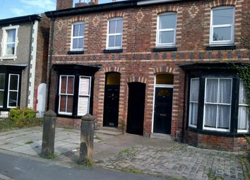 Thumbnail 4 bedroom shared accommodation to rent in Stanley St, Ormskirk